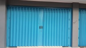 ROLLING DOOR INDUSTRI BSD ROLLER VERTICAL BLIND SERPONG