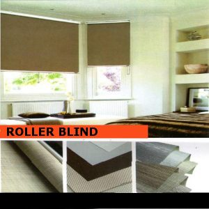 ROLLING DOOR INDUSTRI MULYASARI ROLLER VERTICAL BLIND