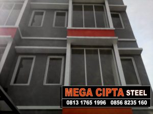 ROLLER VERTICAL BLIND PADEMANGAN ROLLING DOOR MURAH